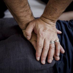 Shiatsu Behandlung - 5 Behandlungen